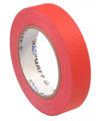 Pro-Gaff gaffa tape 24mm x 22,8m rood