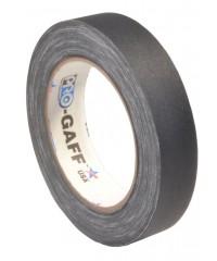 Pro-Gaff gaffa tape 24mm x 22,8m zwart
