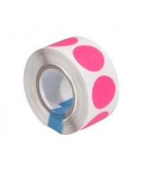 Pro-Gaff Dot 19mm - 100 stuks roze