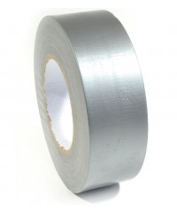 RL27 Duct tape 38mm x 50m grijs