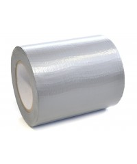RL27 Duct tape 150mm x 50m grijs
