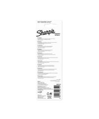Sharpie Markeerstift - set van 2 stuks- achter
