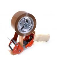 Tape dispenser 50mm met tape