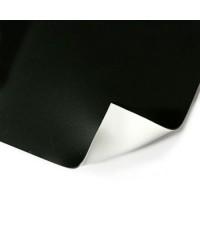 TwoTone dubbelzijdige dansvloer 200cm x 20m zwart / grijs