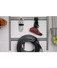VELCRO® ONE-WRAP® klittenband kabelbinders in schuur