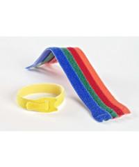 VELCRO® ONE-WRAP® klittenband kabelbinders kleuren