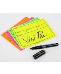 Visi-PAL label kleuren