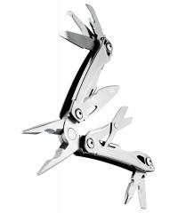 Tools van de Leatherman Wingman