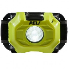 Peli Headsup Lite 2755Z0 LED Geel