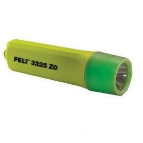 PELI 3325Z0 Zone 0 LED Geel