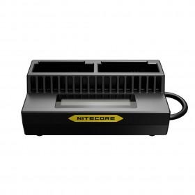 Nitecore UPG4 Camera battery charger voor de GoPro.