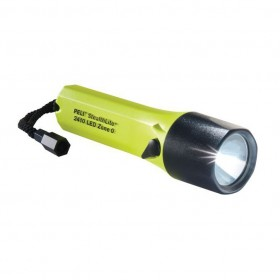 Peli StealthLite 2410Z0 Zone 0 LED Geel