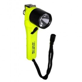 Peli Little Ed 3610Z0 LED Zone 0 Haaks Geel