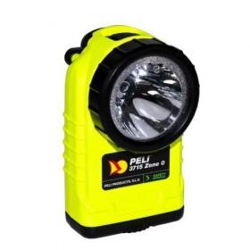 Peli 3715Z0 LED Zone 0 Geel