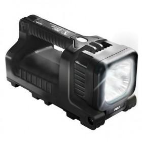 Peli 9410L LED Oplaadbare Lantaarn Zwart