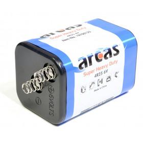 Arcas 4R25 6 Volt