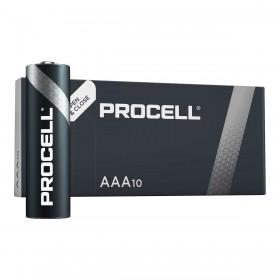 Duracell Procell AAA, doosje 10 stuks
