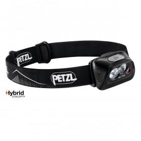 Petzl Actik Hoofdlamp - Zwart - 350 lumen