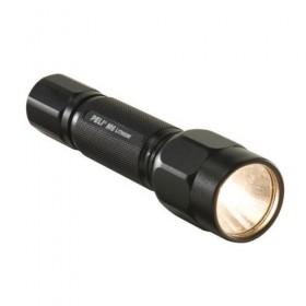 Peli Lithium Lite 2320 M6 Tactische Zaklamp Zwart