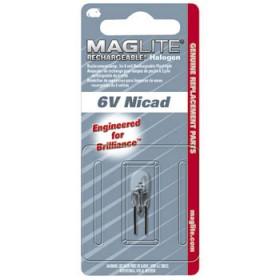 Mag-Charger reserve lampje 6V
