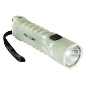 Peli 3310PL LED Zaklamp Fotoluminescent