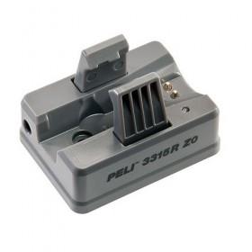 Peli 3318Z0 Oplaadstation voor muur- en dashboardbevestiging