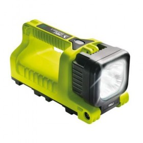 Peli 9415Z0 LED Zone 0 Geel