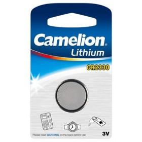 Camelion CR2330 3 Volt knoopcell / BP1