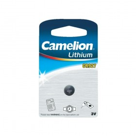 Camelion CR927 3 Volt knoopcell / BP1
