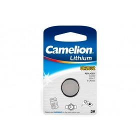 Camelion CR2032 3 Volt knoopcell / BP1
