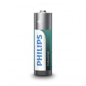 Philips Industrial AA / LR6, doosje 10 stuks