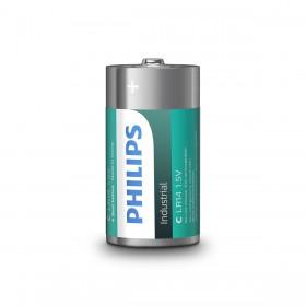 Philips Industrial C / LR14 batterij