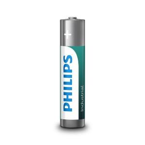 Philips Industrial AAA batterij