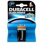 Duracell Ultra Power 9V MN1604 batterij