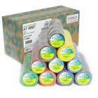 Advance AT7 PVC tape 10 kleuren pakket (100 rollen)