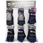 Dirty Rigger balie display voorbeeld 3