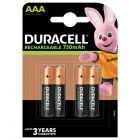 Duracell AAA oplaadbaar