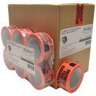 RL Premium - Breekbaar Tape - 50mm x 66m - Doos 36 rollen