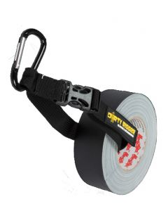 Dirty Rigger Gaffa tape holder