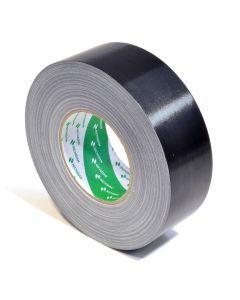 Nichiban tape 50mm x 50m zwart