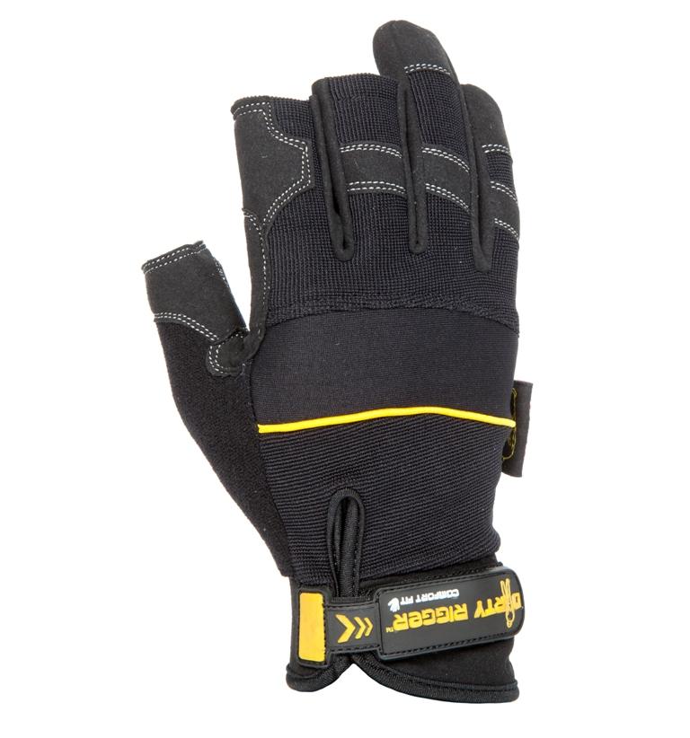 Dirty Rigger Framer handschoenen-XL