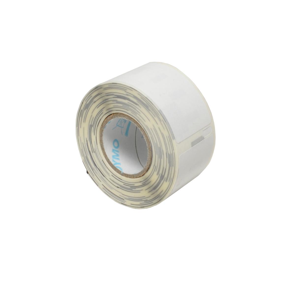 Dymo LW 99010 adressenlabels - Wit - 89x28mm - 130 Etiketten