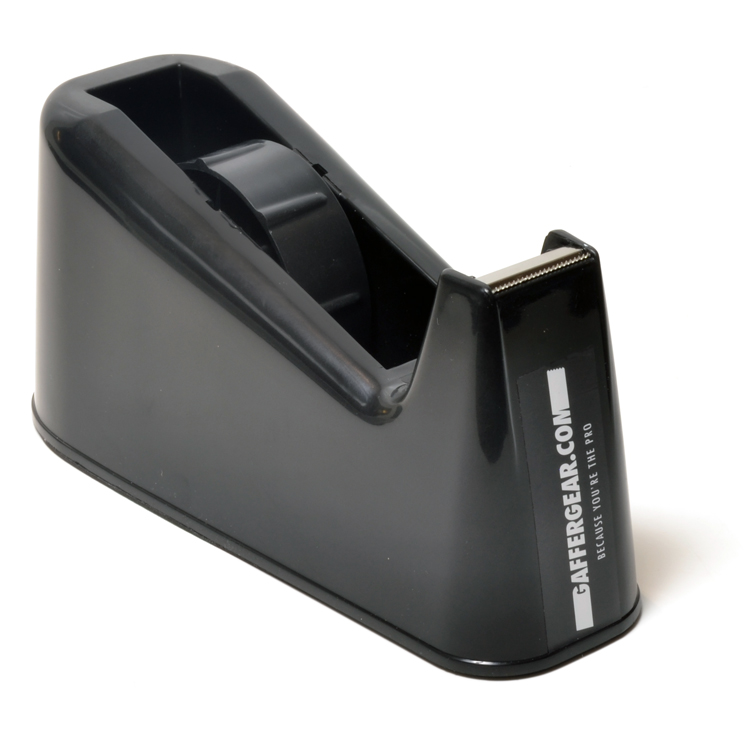 GafferGear controle tape dispenser 25mm