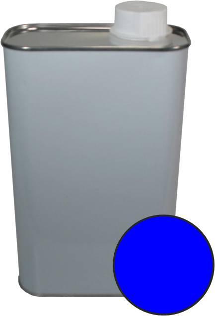 NPO merkinkt lichtblauw 1 liter RAL 5012