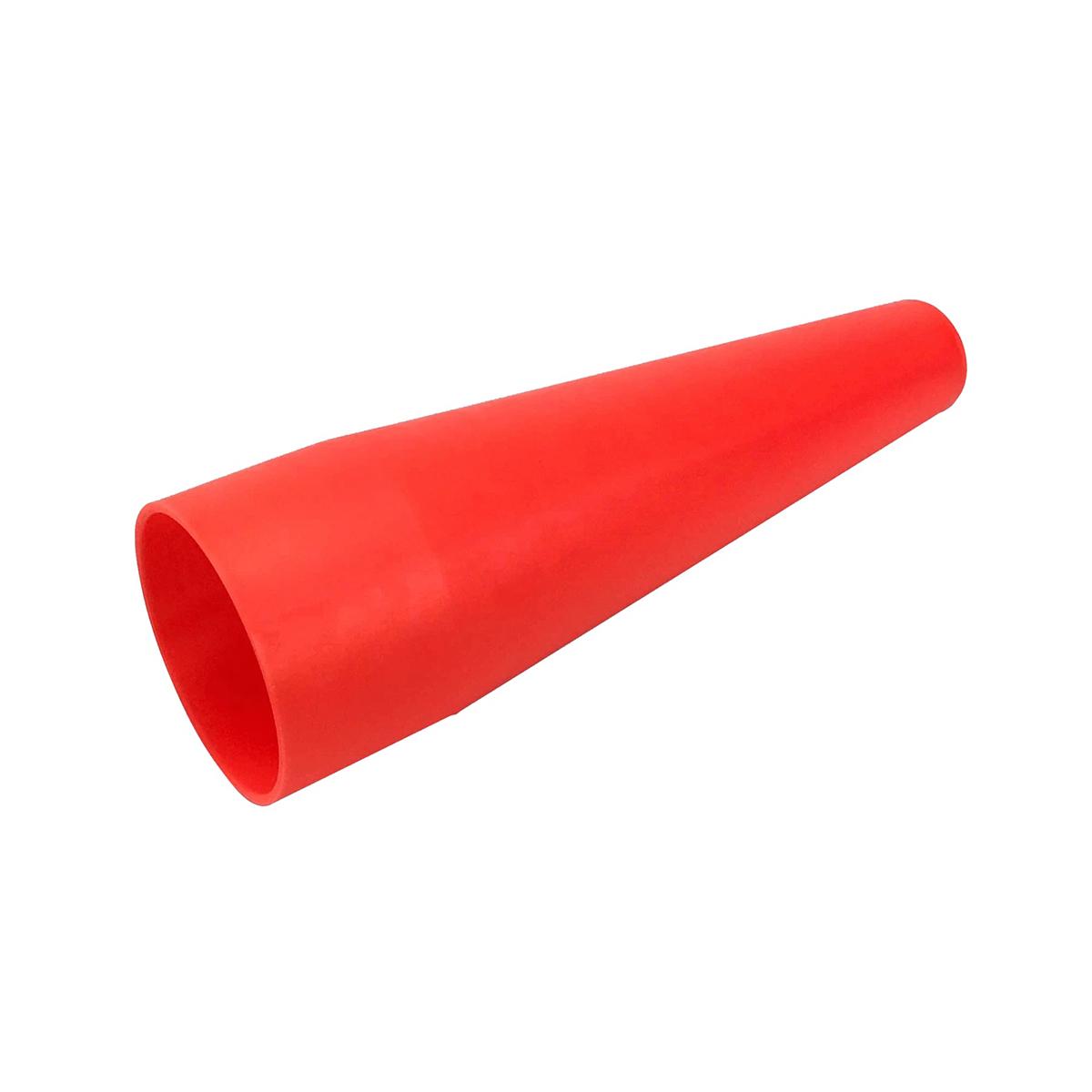 Maglite verkeerskegel Rood - voor Mag-Charger C- D-cell