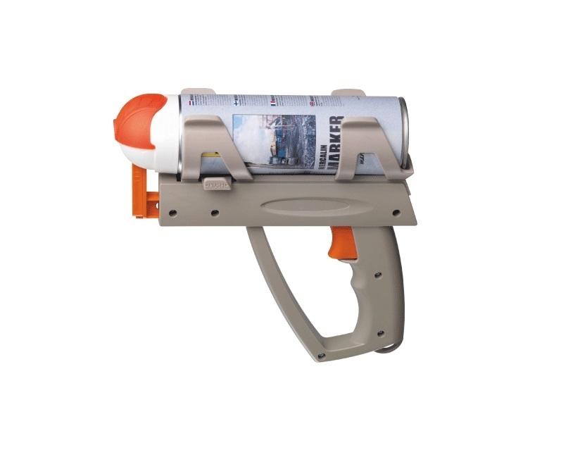 Mercalin spuitbushouder PVC pistool