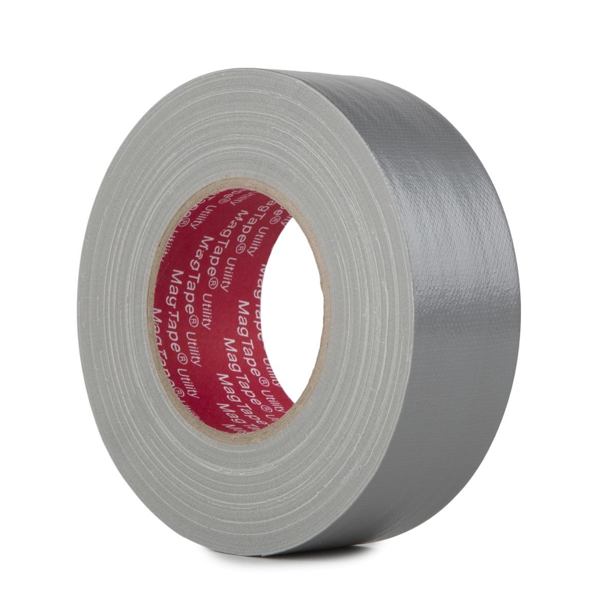 MagTape Utility gaffa tape 50mm x 50m grijs