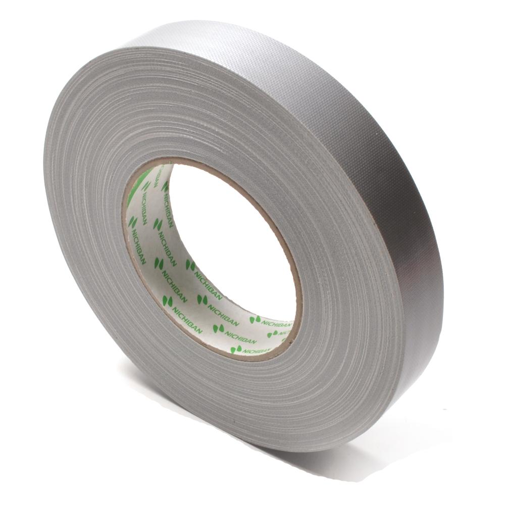 Nichiban NT116 tape 38mm x 25m. grijs