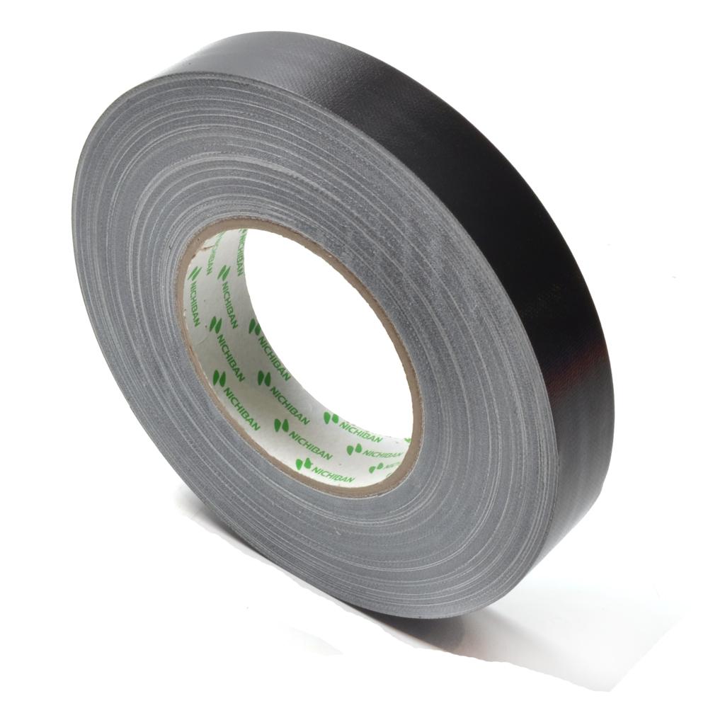 Nichiban NT116 tape 38mm x 50m. zwart