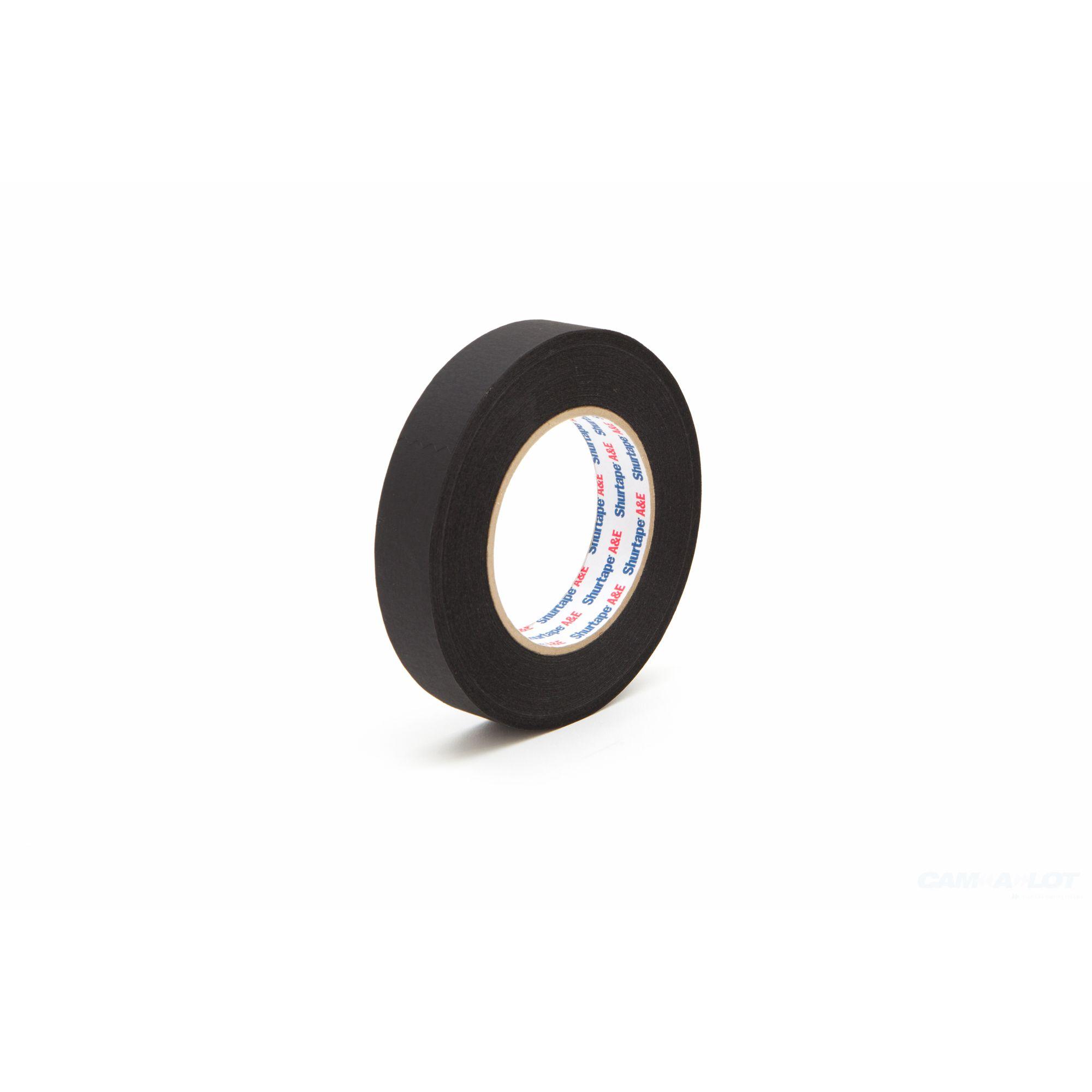 Shurtape P743 zwart 24mm x 60,3m